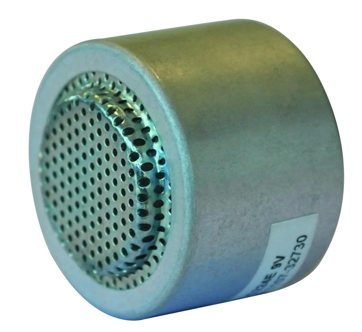 miniatureCellules microphoniques